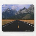 50 millas al sur del parque nacional de Yellowston Tapetes De Raton