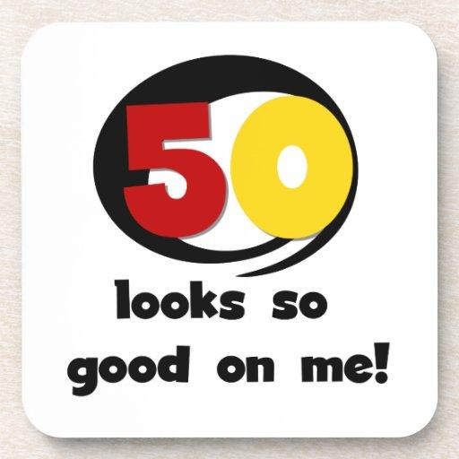 50 miradas tan buenas en mí camisetas y regalos posavasos