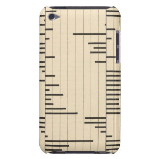 50 Net migration by states 1900 iPod Touch Cover