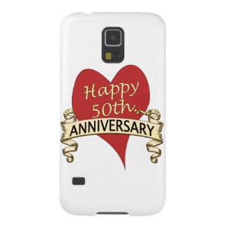 50.o. Aniversario Carcasa Galaxy S5