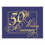 50.o Aniversario de boda - Special de la economía Anuncios