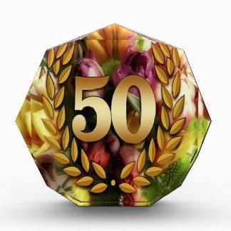 50.o aniversario de oro