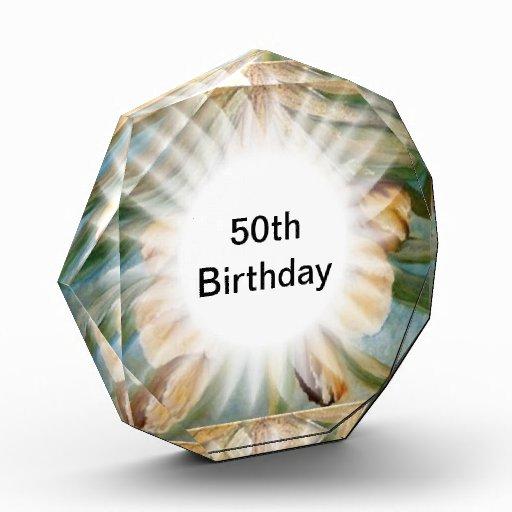 50.o cumpleaños