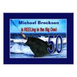 50.o cumpleaños - aspando en el grande (pescados) comunicados