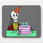 50.o Cumpleaños Mousepad Tapete De Ratones