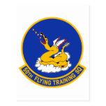 50.o Escuadrilla de entrenamiento del vuelo Postales