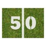 50.o ¡Fiesta de cumpleaños!