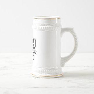 50 os regalos de cumpleaños - cincuenta la última tazas de café