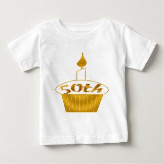 50.os regalos de cumpleaños de la magdalena de oro camisas