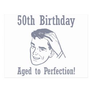 50.os regalos de cumpleaños hilarantes tarjetas postales