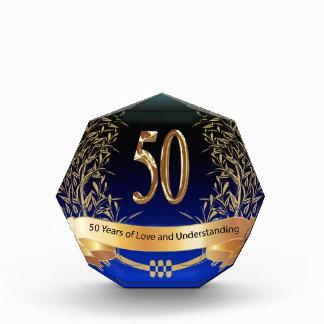 50.os regalos elegantes del aniversario de boda