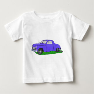 50 Plymouth Business coupe Baby T-Shirt