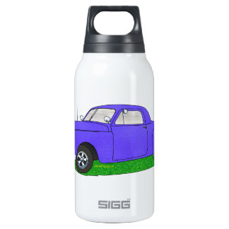 50 Plymouth Business coupe Insulated Water Bottle