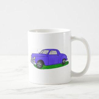 50 Plymouth Business coupe Mug