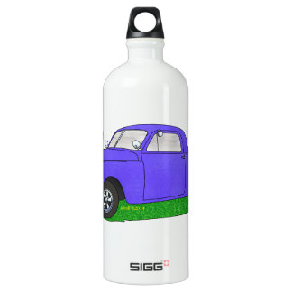 50 Plymouth Business coupe Water Bottle