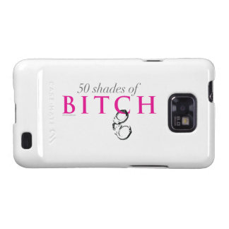 50 Shades Samsung Galaxy S2 Barely There Case Galaxy SII Covers
