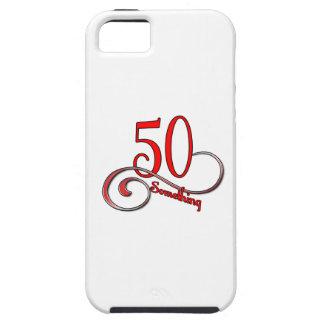 50 Something iPhone SE/5/5s Case
