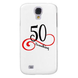 50 Something Samsung Galaxy S4 Case
