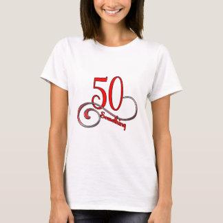 50 Something T-Shirt