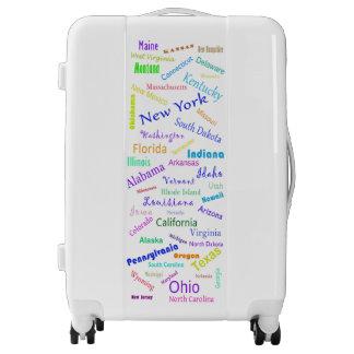 50 States Luggage