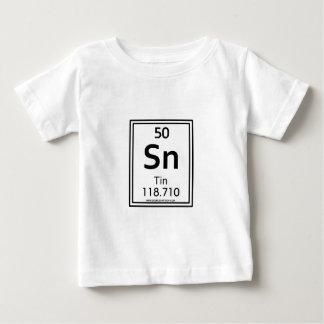 50 Tin Baby T-Shirt