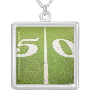 50 Yard Line Necklaces