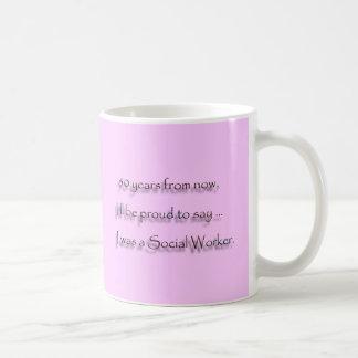 50 years from now ... coffee mug