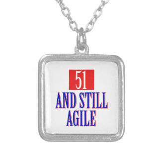 50 years old and still Agile Jewelry