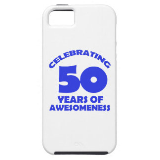 50 years old birthday designs iPhone SE/5/5s case
