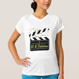 50 YR OLD MOVIE STAR T-Shirt