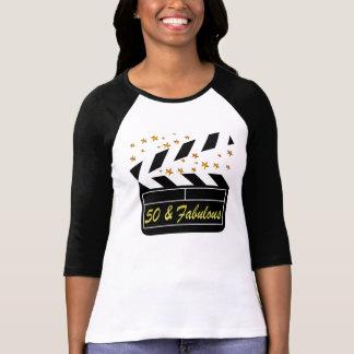 50 YR OLD MOVIE STAR T-Shirt