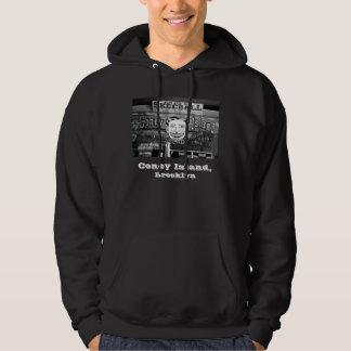 '50c Skeeball' Adult Hoodie Sweatshirt
