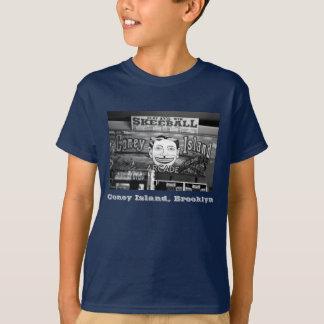 '50c Skeeball' Kid's T-shirt