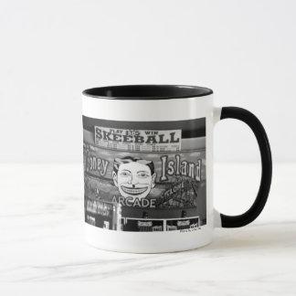 '50c Skeeball' Mug