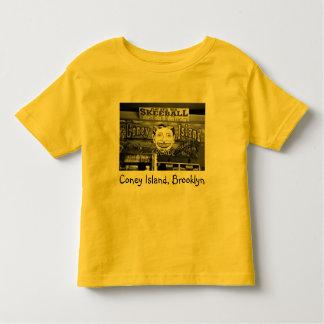 '50c Skeeball' Toddler's T-shirt