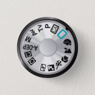 50D Mode Dial Button