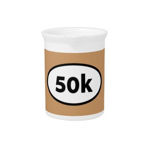 50k jarrón