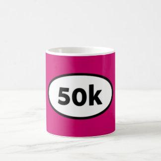 50k taza clásica