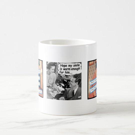 50's funny Housewife mug