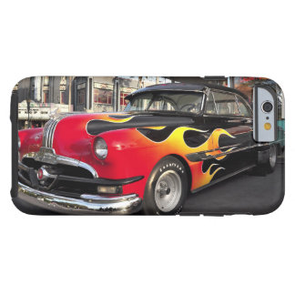 50's Hotrod! Tough iPhone 6 Case