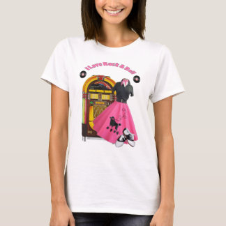 50's I Love Rock & Roll T-Shirt