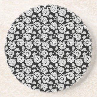 50's Lace 2.png Drink Coaster