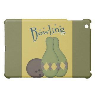 50s Retro Bowling Case For The iPad Mini