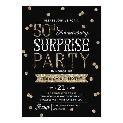 50th wedding anniversary invitation zazzle stopboris Choice Image