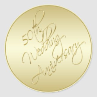 50th Anniversary Gold 1.5