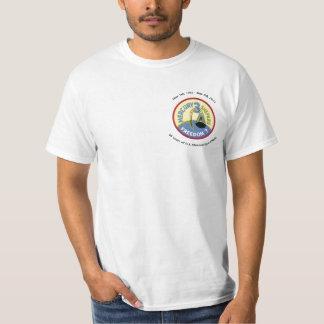 50th Anniversary Manned U.S. Spaceflight T-Shirt