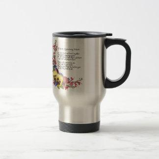 50th Anniversary Tribute Travel Mug