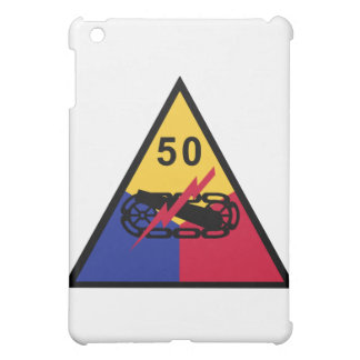 50th Armored Division Case For The iPad Mini