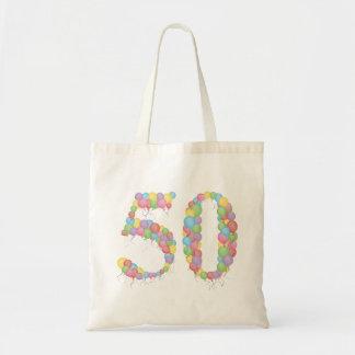50th Birthday Anniversary Gift Show Shoulder Bag