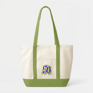 50th Birthday Bag
